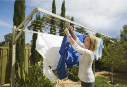 The Clothesline Store Has A Full Range Of Washing Lines